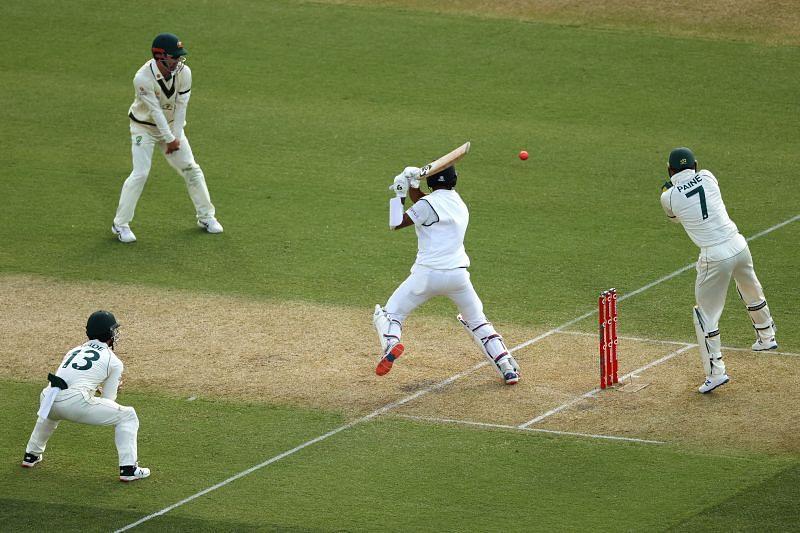 Australia v India: 1st Test - Day 1