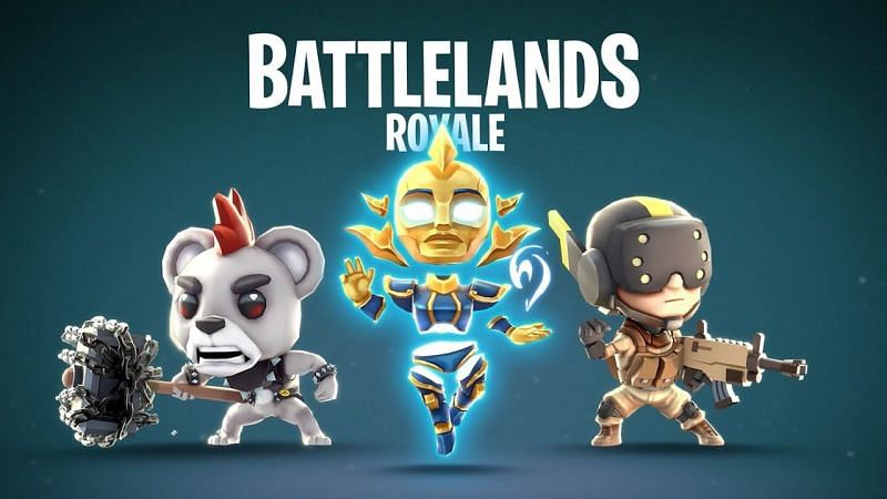 Battlelands Royale (Image via Battlelands Royale, YouTube)