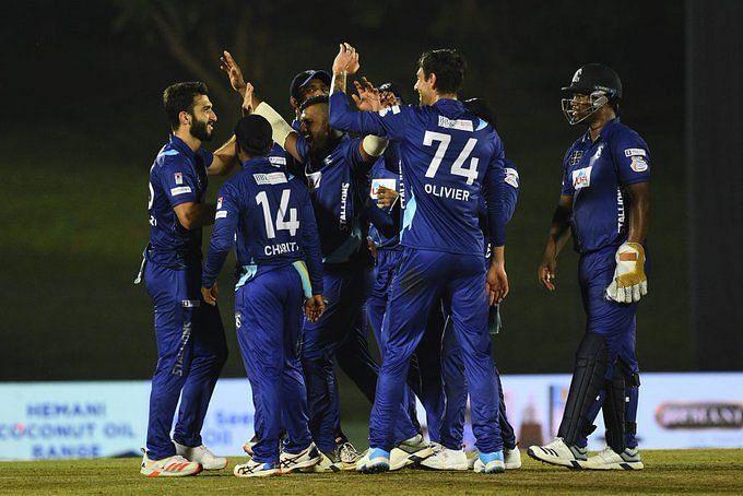 Photo Credit - Sri Lanka Cricket