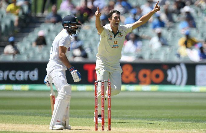 India registered their lowest Test total on Day 3