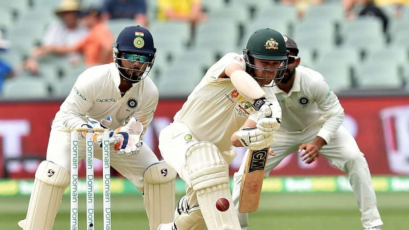 """India have found themselves on the wrong side of """"Umpire"""