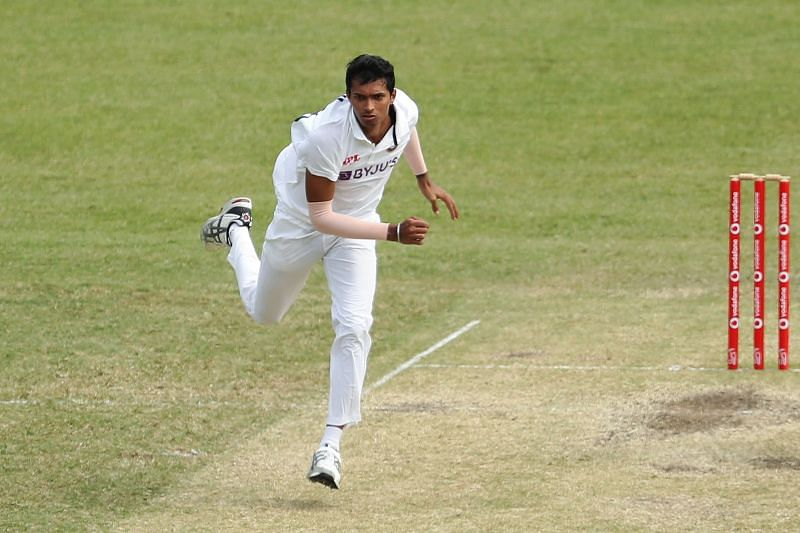 Aakash Chopra feels Navdeep Saini should replace Mohammed Shami