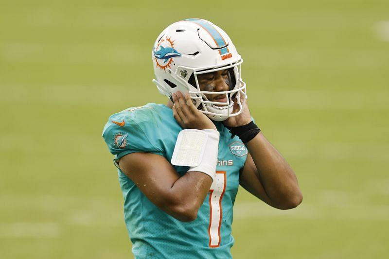 Miami Dolphins QB Tua Tagovailoa Will Have His Hands Full Against Bill Belichick