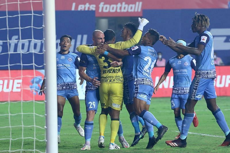 ISL 2020-21 live streaming details: When and where to watch Jamshedpur FC vs FC Goa