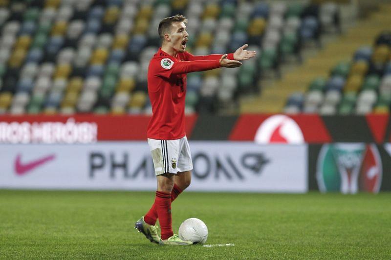 Benfica host Portimonense in their upcoming Primeira Liga fixture.