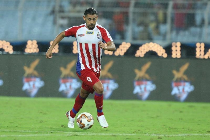 David Williams has played the perfect supporting role for ATK Mohun Bagan (Courtesy - ISL)