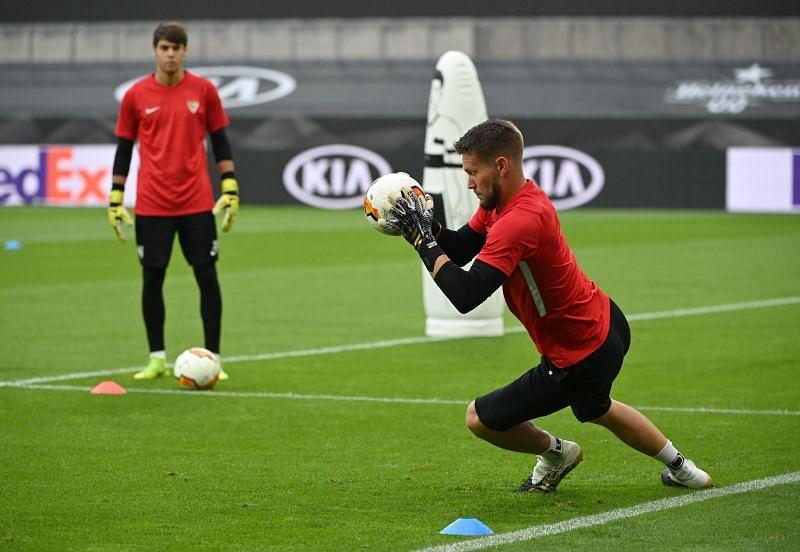 Sevilla have a few injury concerns