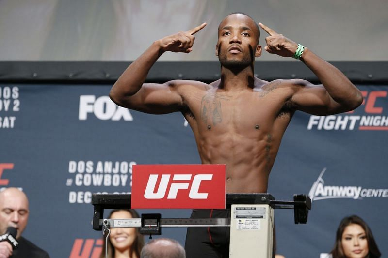 A severe case of COVID-19 has forced Leon Edwards out of his fight with Khamzat Chimaev.
