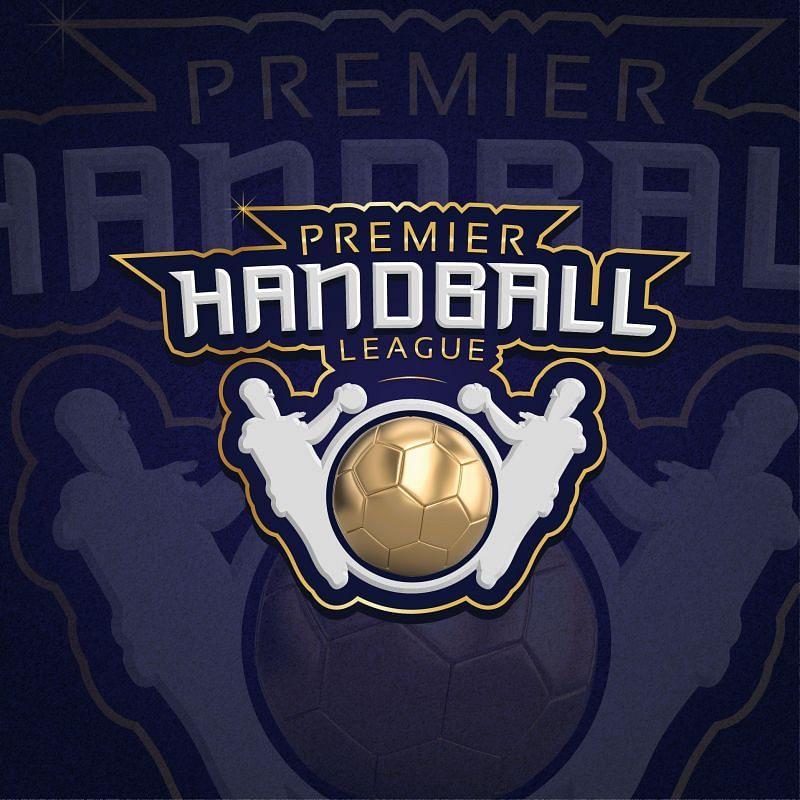 Premier Handball League Official Logo