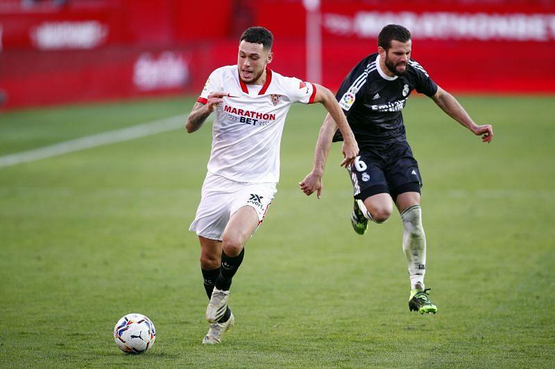 Sevilla host Real Valladolid in their upcoming La Liga fixture.