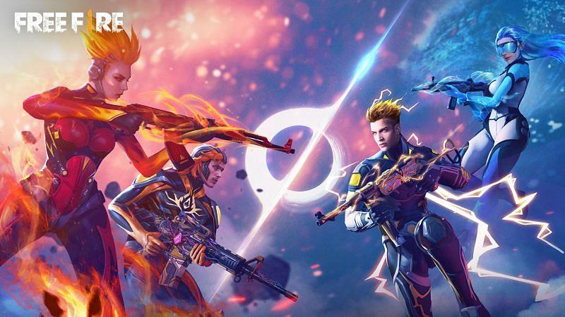 Image via ff.garena.com    Free Fire