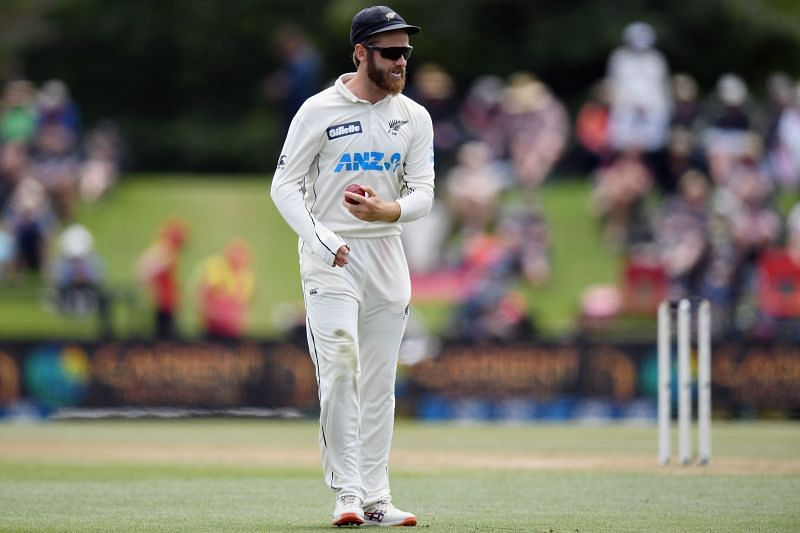 Kane Williamson led the Kiwis from the front in the ICC World Test Championship series against the Pakistan cricket team