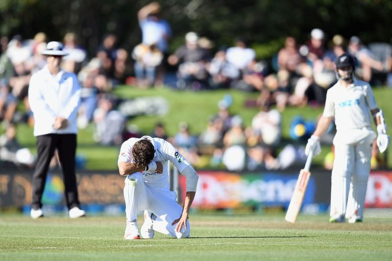 Aakash Chopra has said that Pakistan let go of too many chances against New Zealand.
