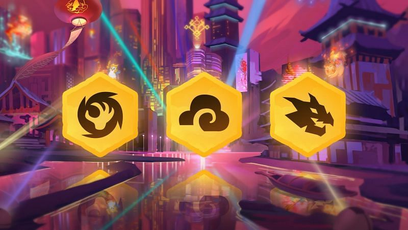 The Teamfight Tactics set 4.5 is drawing near (Image via Riot Games)