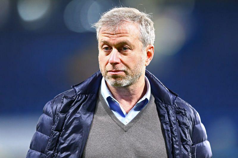 Le propriétaire de Chelsea, Roman Abramovich, exige un succès immédiat