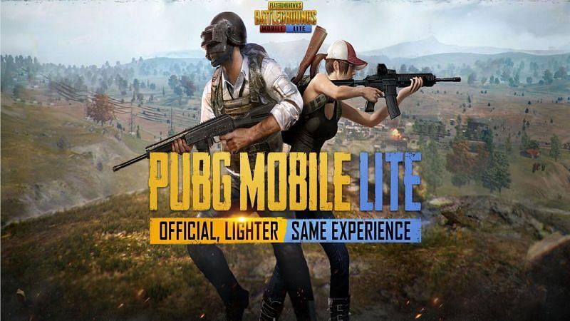 The 0.20.0 update of PUBG Mobile Lite was released in November last year (Image via PUBG Mobile Lite)