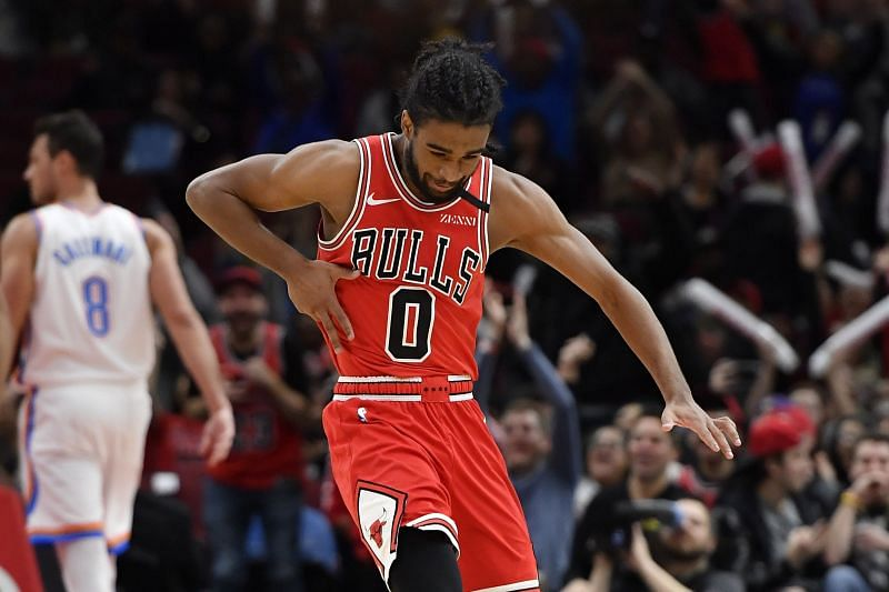 The Chicago Bulls and the LA Clippers will face off at Staples Center on Sunday