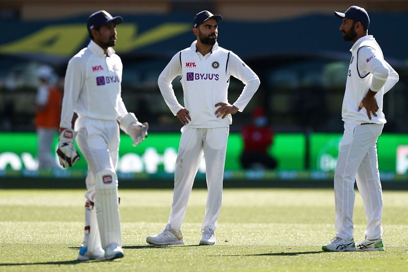 Many fans feel Wriddhiman Saha is a better wicket-keeper than Rishabh Pant