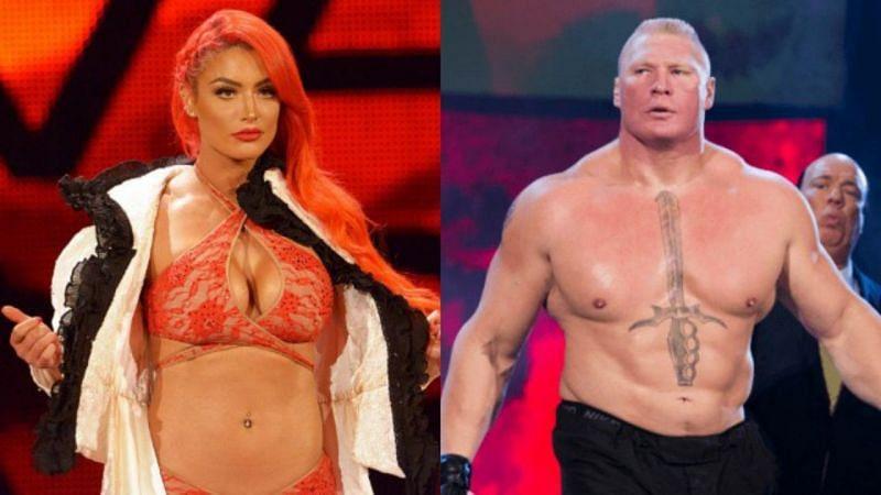 पूर्व WWE विमेंस सुपरस्टार एवा मैरी की जल्द हो सकती है वापसी।