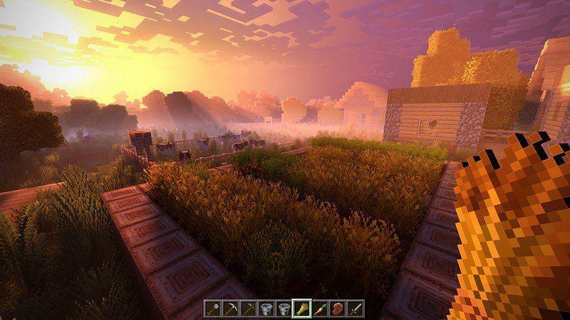 5 best Minecraft graphics mods in 2021