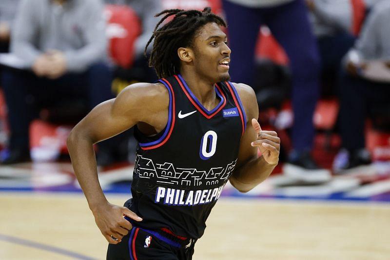 .Denver Nuggets v Philadelphia 76ers