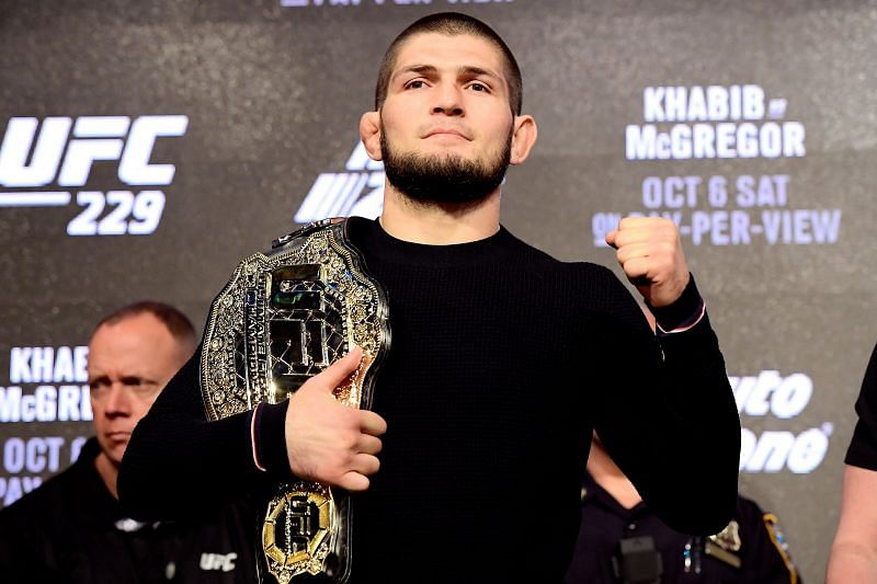 Khabib Nurmagomedov Will Fight Conor Mcgregor Or Another Lightweight Contender If They Impress Him At Ufc 257