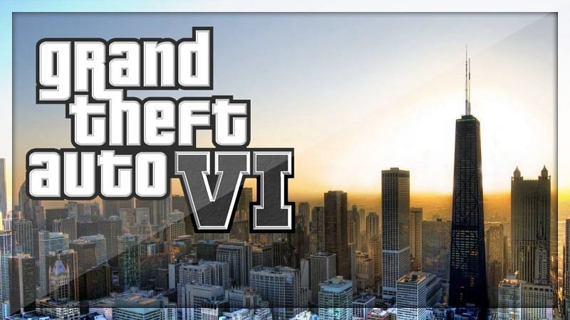 Liberty City is the most common location across the GTA series (Image via CodFlaws, YouTube)