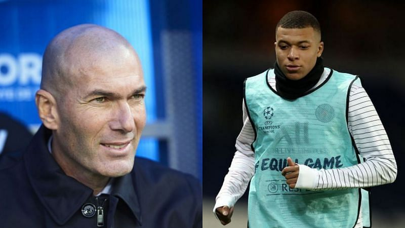 Real Madrid are looking to raise funds in order to make an offer for Kylian Mbappe