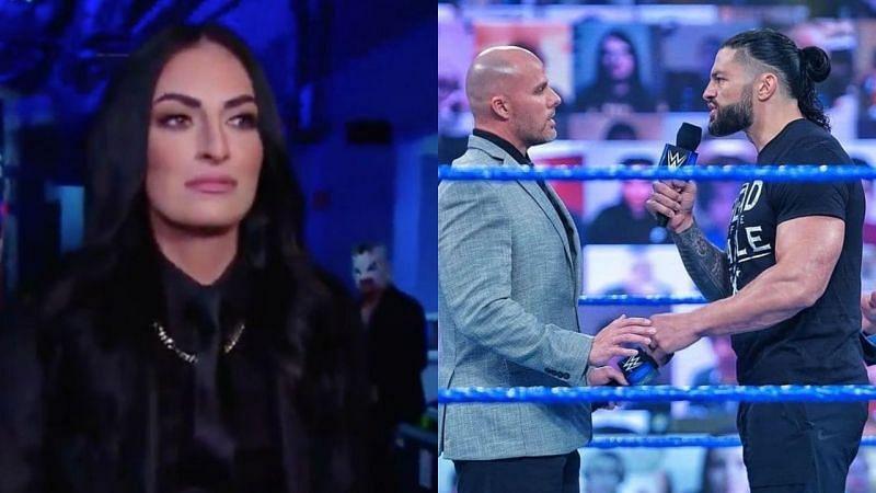 क्या WWE SmackDown में कोई सीक्रेट अथॉरिटी मौजूद हो सकता है?