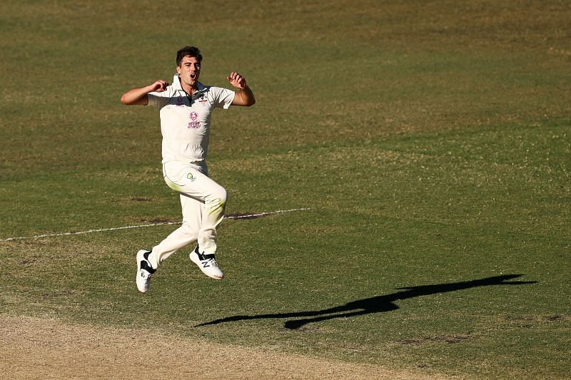 Pat Cummins has snared 15 wickets in the ongoing Border-Gavaskar Trophy.