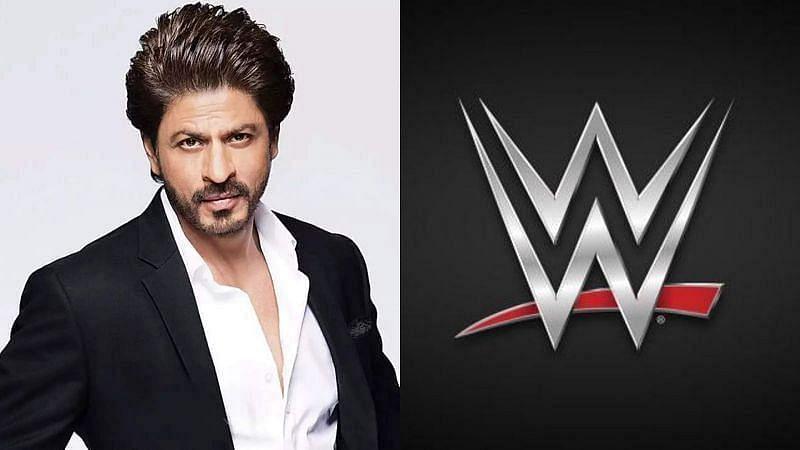 WWE और शाहरूख खान