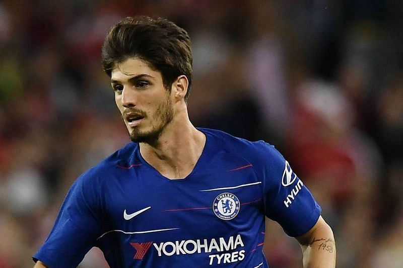 Lucas Piazon is set to leave Chelsea after nine years