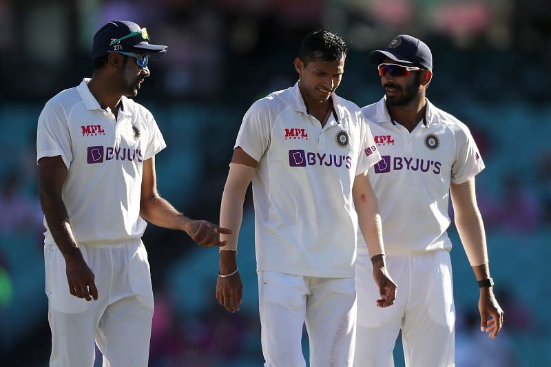 Ravichandran Ashwin and Jasprit Bumrah played a vital role in the Indian cricket team