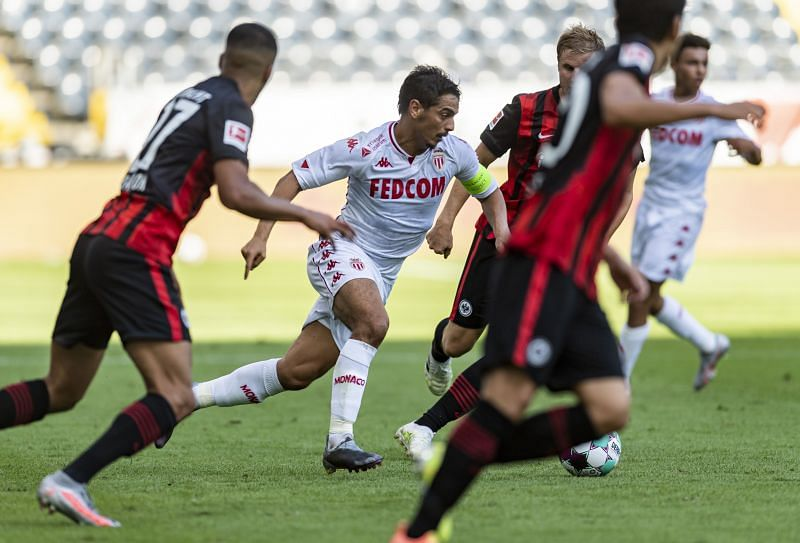 AS Monaco will play Lorient on Wednesday