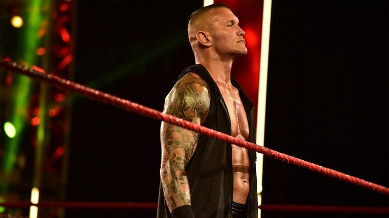 Randy Orton is one of the greatest of all-time