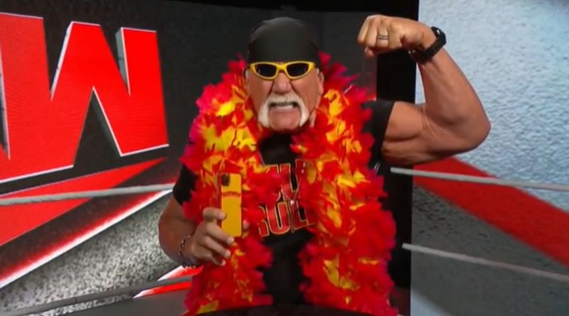 Hulk Hogan opened this week