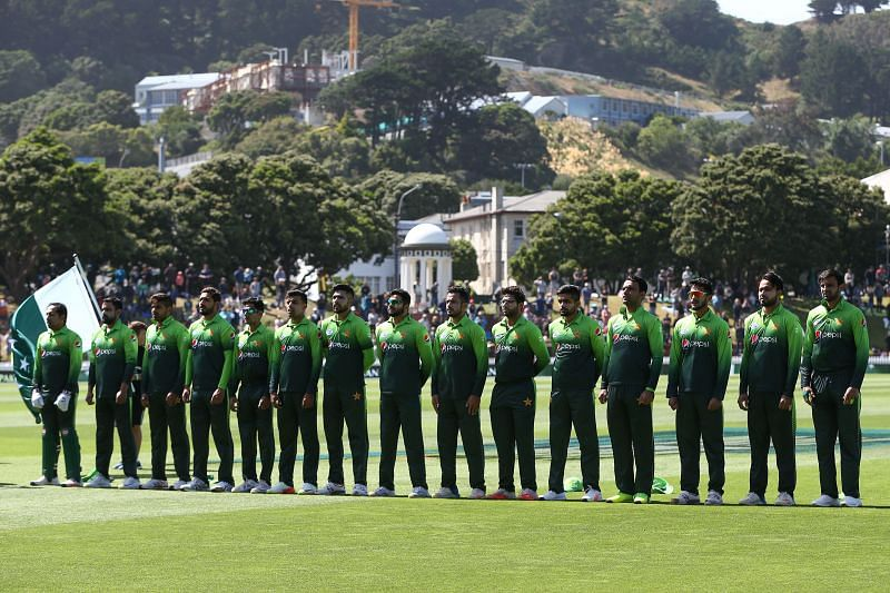 Pakistan cricket team could not qualify for the T20 World Cup semifinals in 2016
