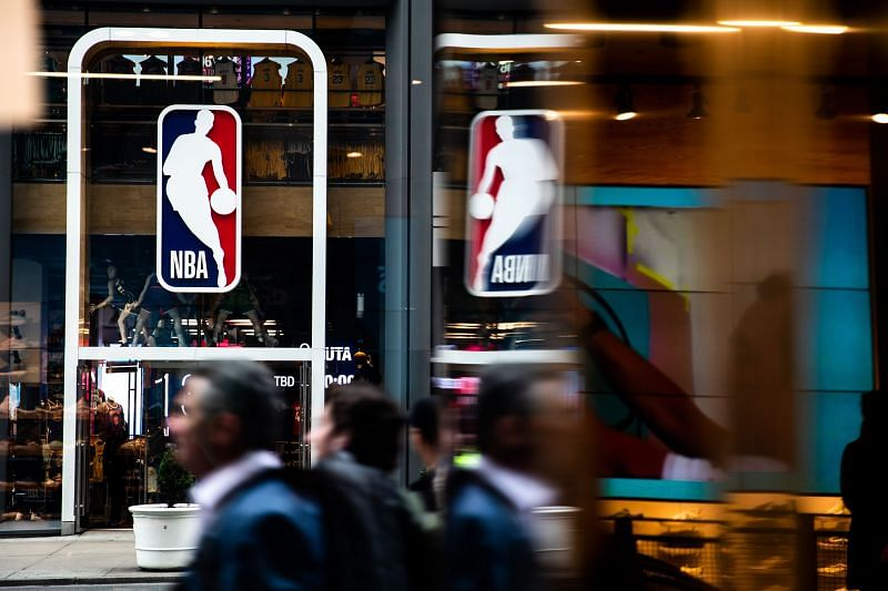 NBA suspends season after a player tests positive for COVID-19