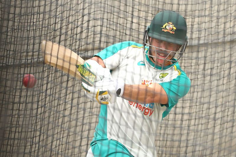 The Australians have been eager for David Warner to play the third Test