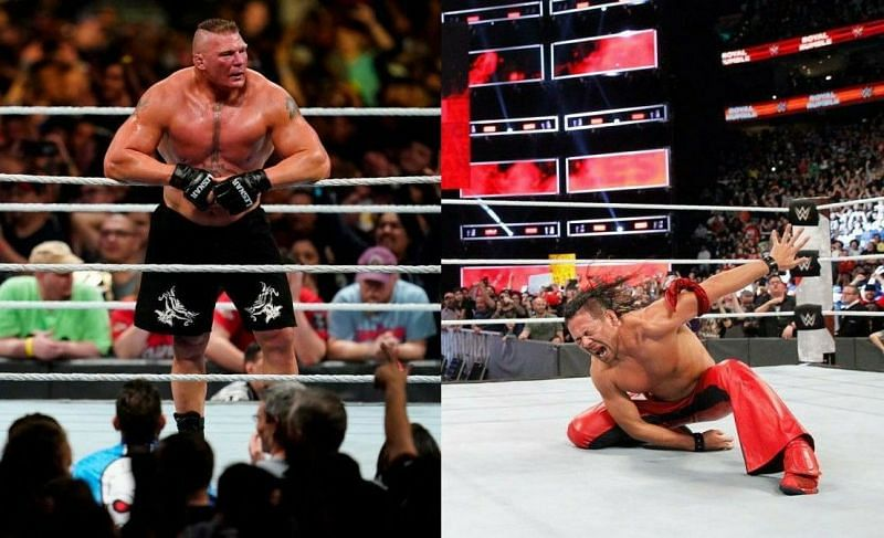 Quite a few Superstars have won their Royal Rumble debuts.