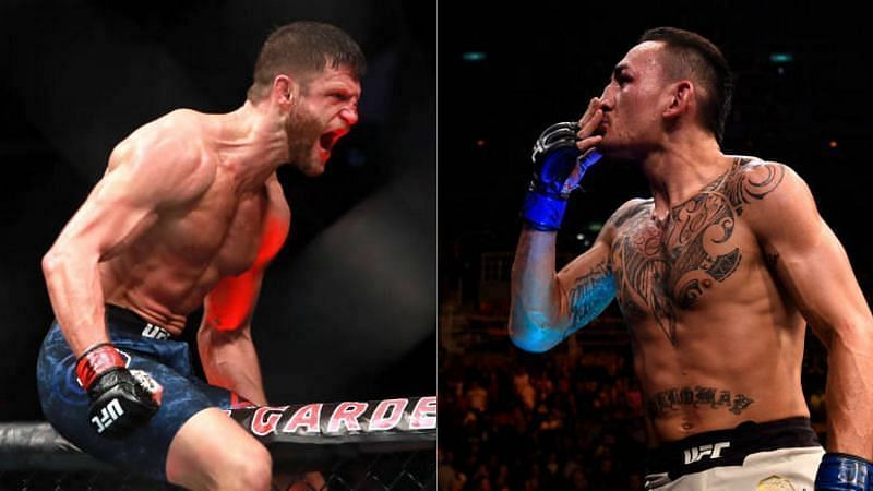 UFC on ABC: Holloway vs Kattar takes place on January 16 at the Yas Islands in Abu Dhabi