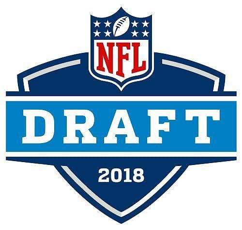 2018 NFL draft picks
