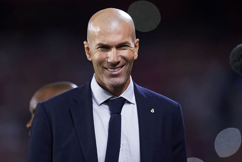 Real Madrid generated the most revenue in the pandemic-hit 2019-20 season