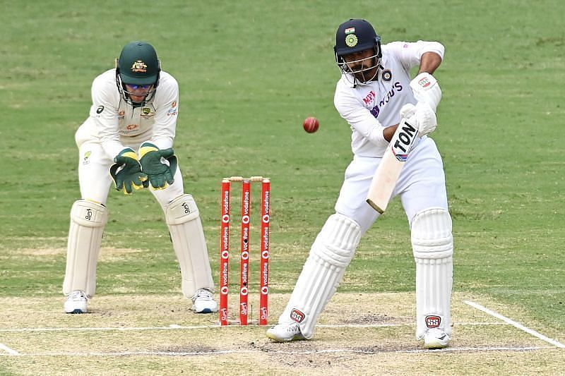 Shardul Thakur played a vital role in India