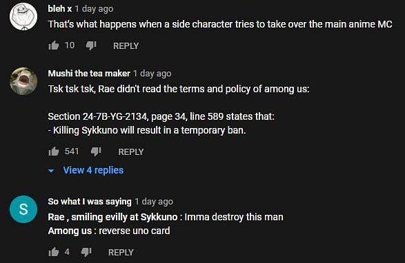 Sykkuno is a fan-favourite