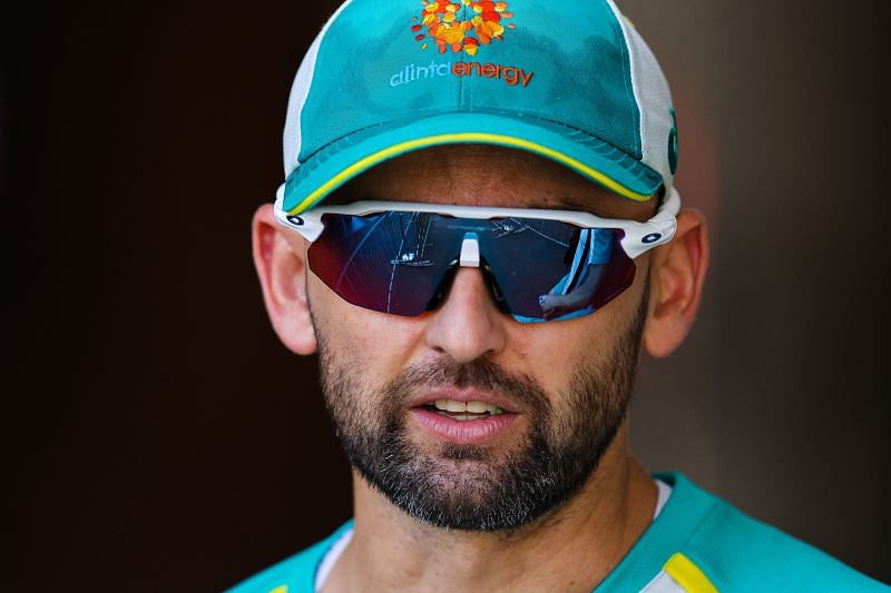 Nathan Lyon wants the players to