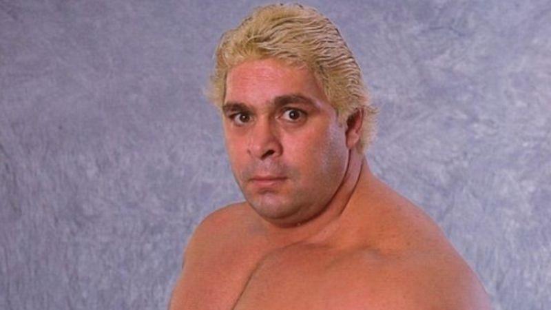 Dino Bravo left WWE in 1992