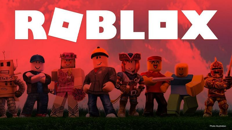 Roblox is one of the most popular games among children under 14 (Image via Roblox)