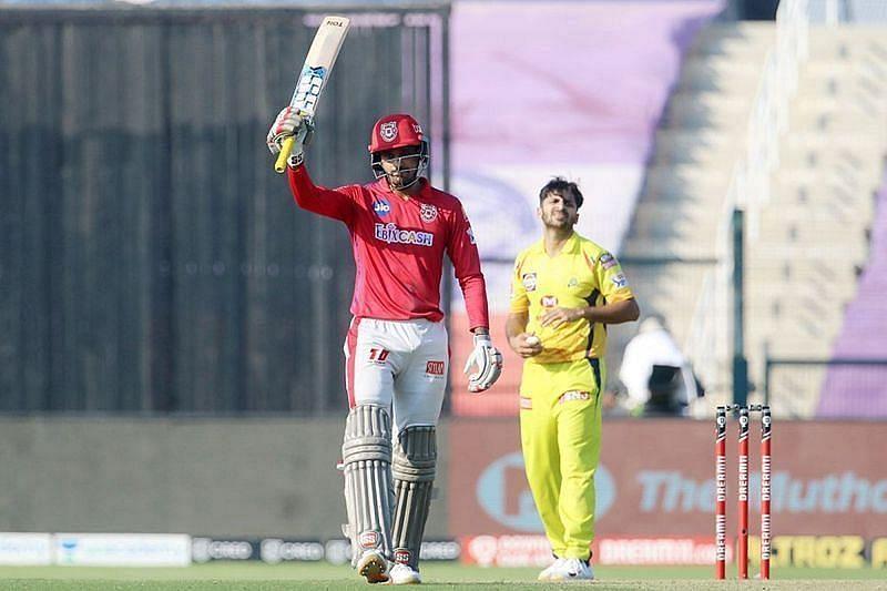 Deepak Hooda has pulled out of Syed Mushtaq Alirophy 2021 (Image courtesy: IPLT20.com)