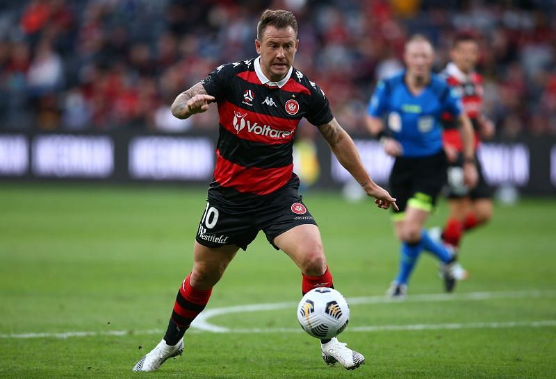 Western Sydney Wanderers need a victory